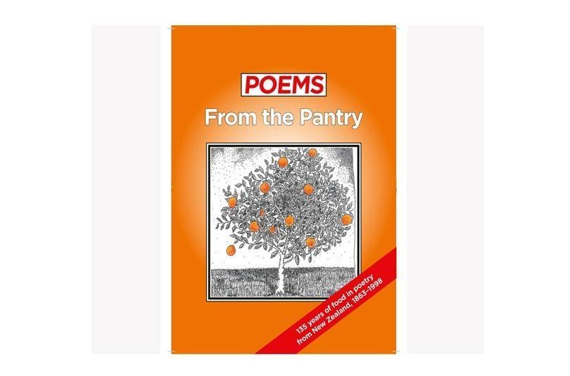 Poems from the Pantry