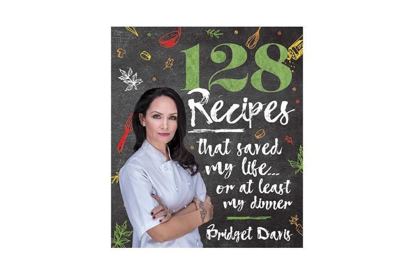 128 Recipes that Saves my Life… or at least my Dinner