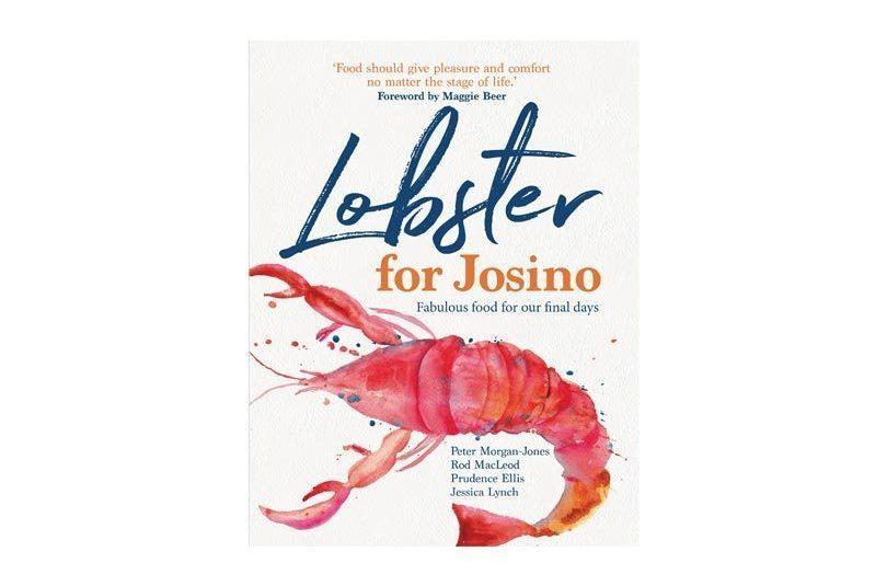 Lobster for Jocino