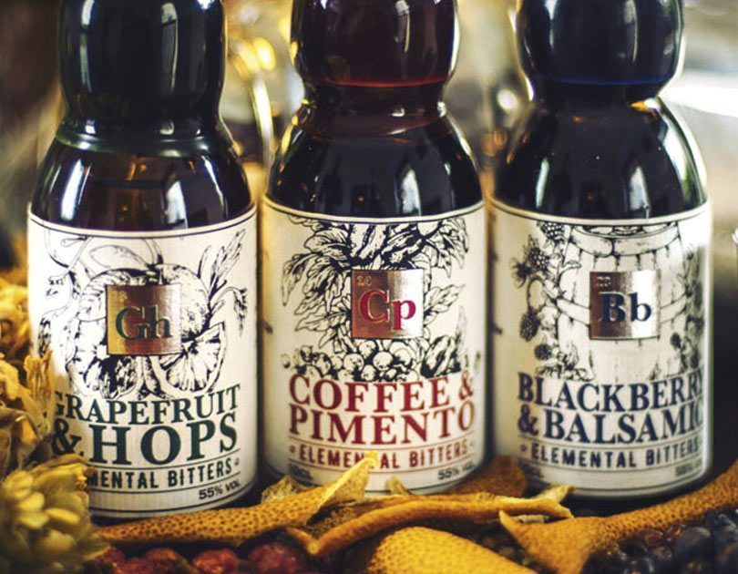 Ben Leggett Elemental Distillers