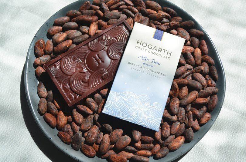 Hogarth Craft Chocolate