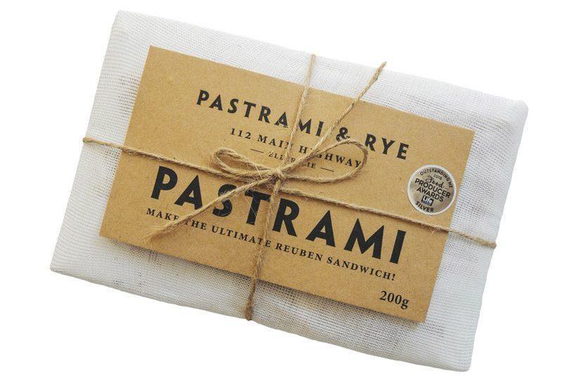 Raglan Coconut Yoghurt, Good Buzz Beverage Co & Pastrami and Rye