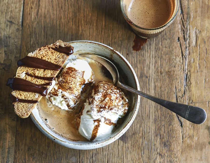 Chocolate Biscotti Recipe Nz