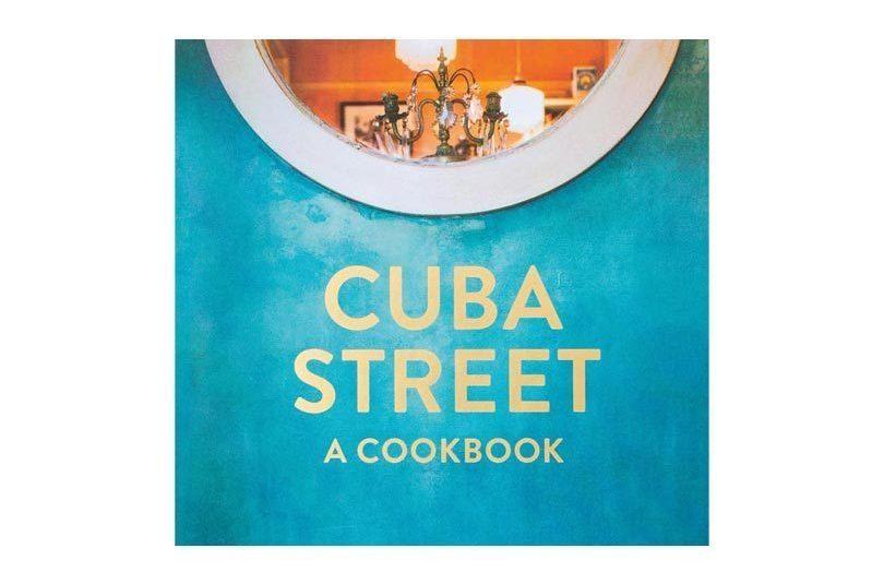 Cuba Street: A Cookbook