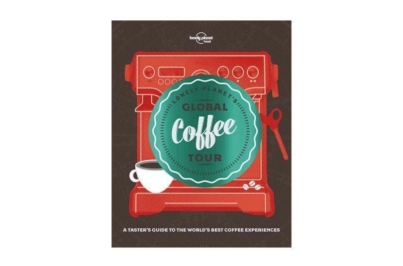Lonely Planet Credits Kiwi Coffee
