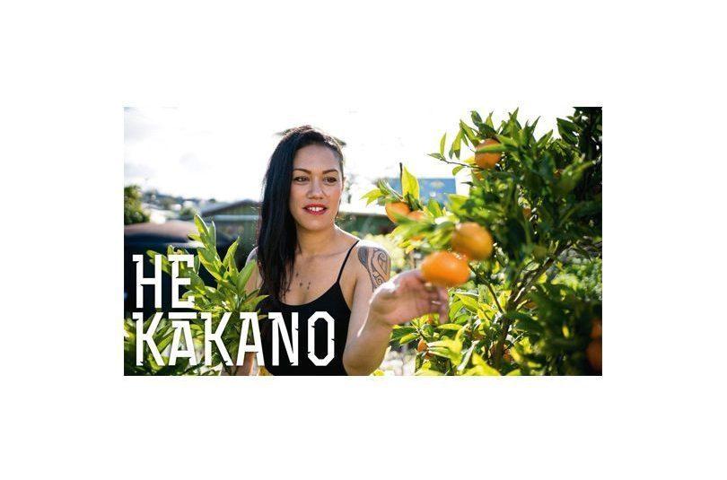 He Kàkano