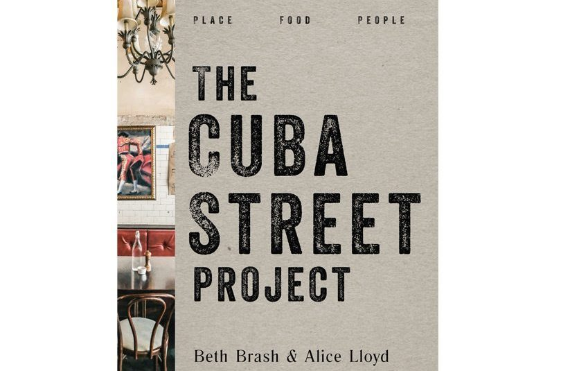 The Cuba St Project