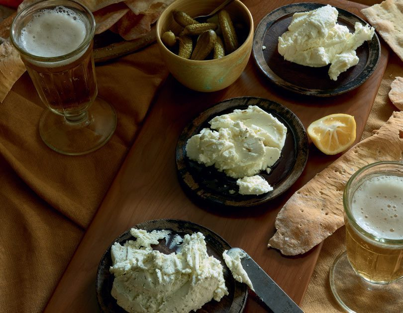 Cuisine Cheese Watch Lush Drunken Nanny South Wairarapa Cuisine For The Love Of New Zealand Food