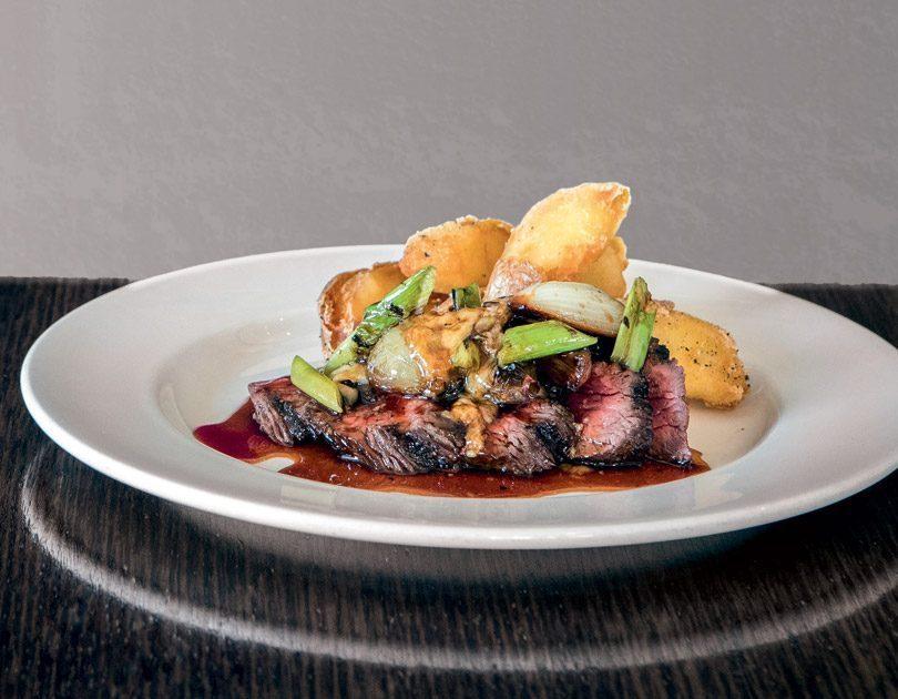 TOP 5 COMFORT FOODS – WELLINGTON