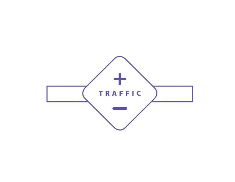 TRAFFIC JULY – AUGUST 2019
