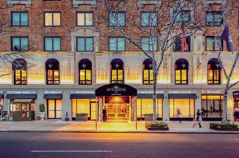 THE NEW YORK HOTEL WE LOVE