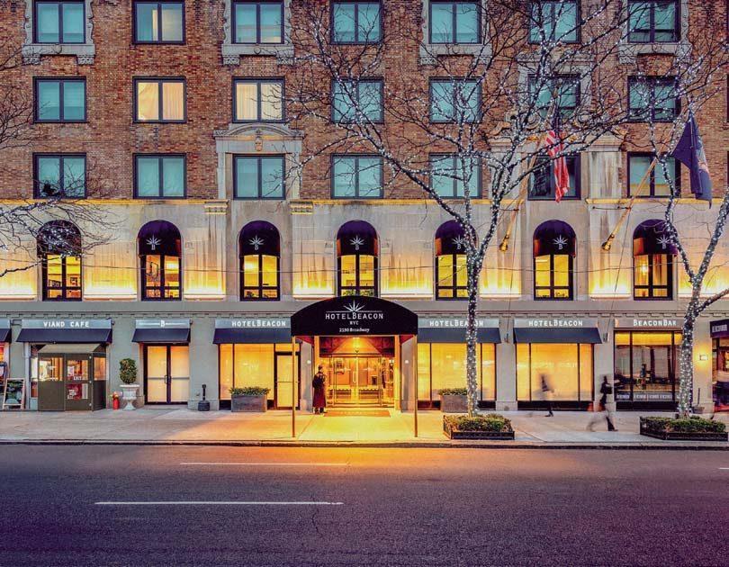 THE NEW YORK HOTEL WE LOVE