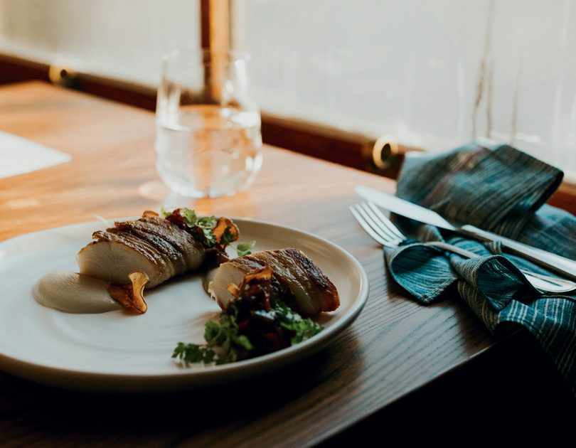 AOSTA - Cuisine - For the love of New Zealand food