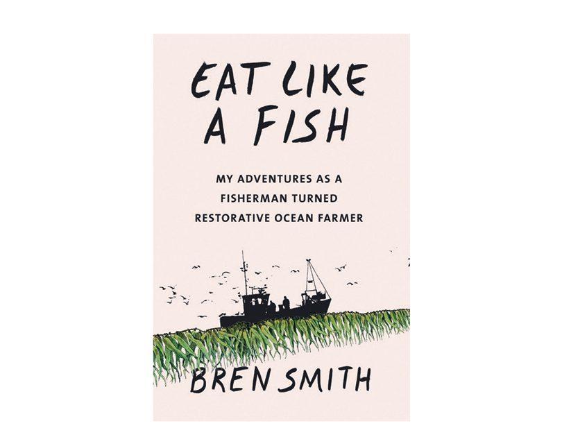 EAT LIKE A FISH