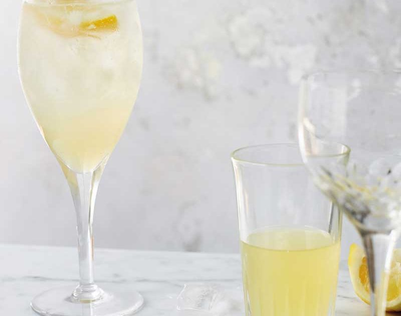 FRENCH 75 SPRITZ