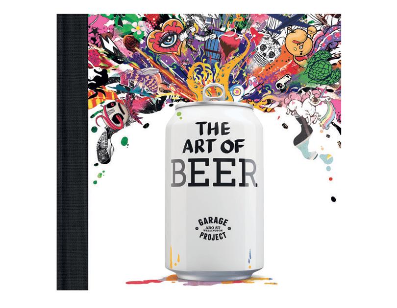 THE ART OF BEER