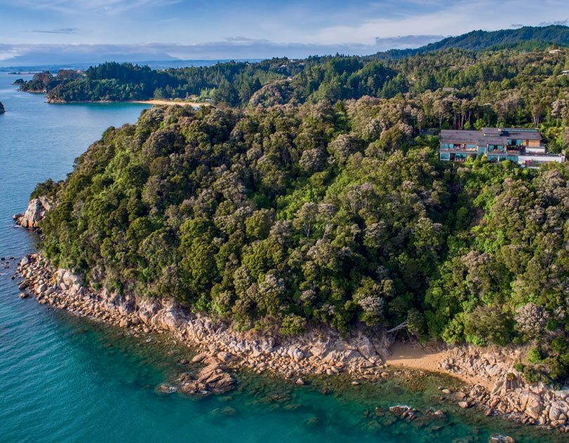 In search of New Zealand's best wellness retreat
