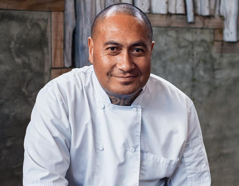 Why Pacifica is New Zealand's BEST REGIONAL RESTAURANT.