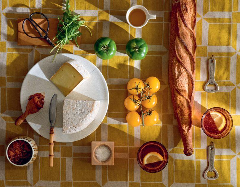 CUISINE CHEESE WATCH / Mahi – Kaikoura cheese