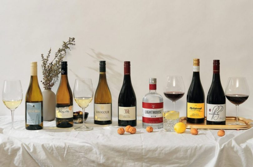 TURN LOCAL WINE INTO LOCAL DINING