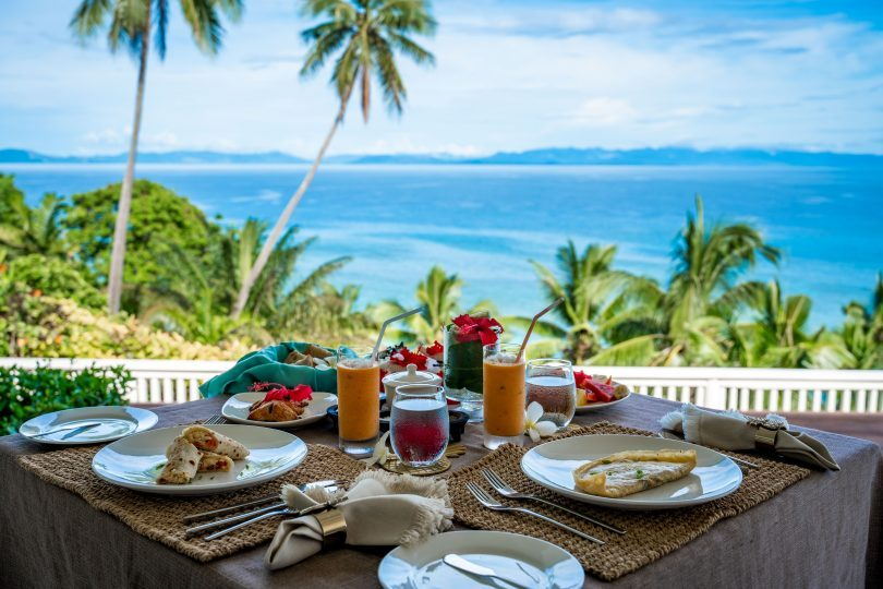 Fiji is the home for Foodie Experiences