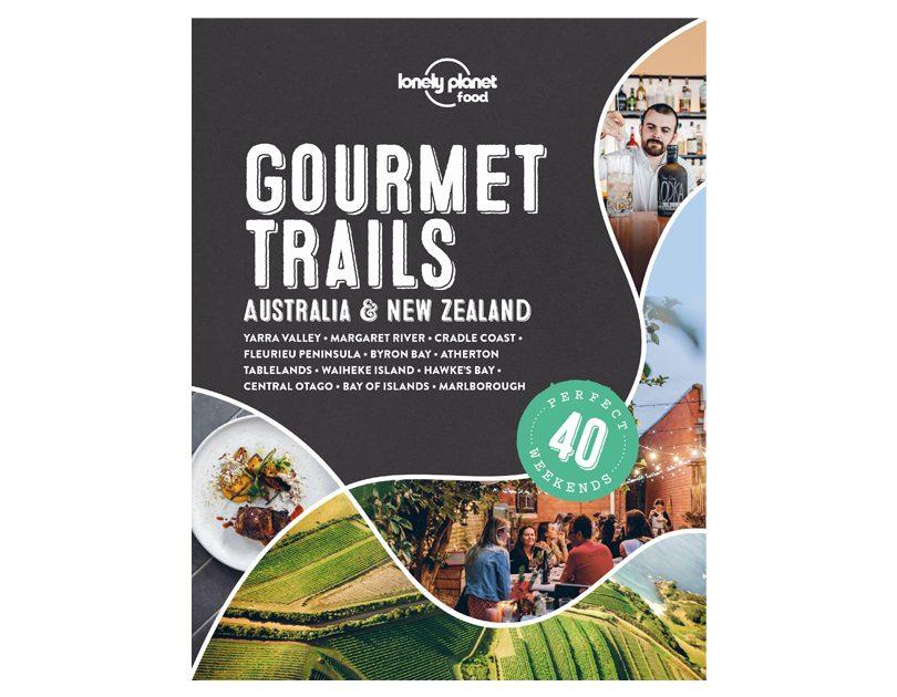 GOURMET TRAILS AUSTRALIA & NEW ZEALAND
