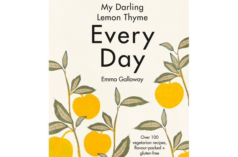 MY DARLING LEMON THYME: EVERY DAY