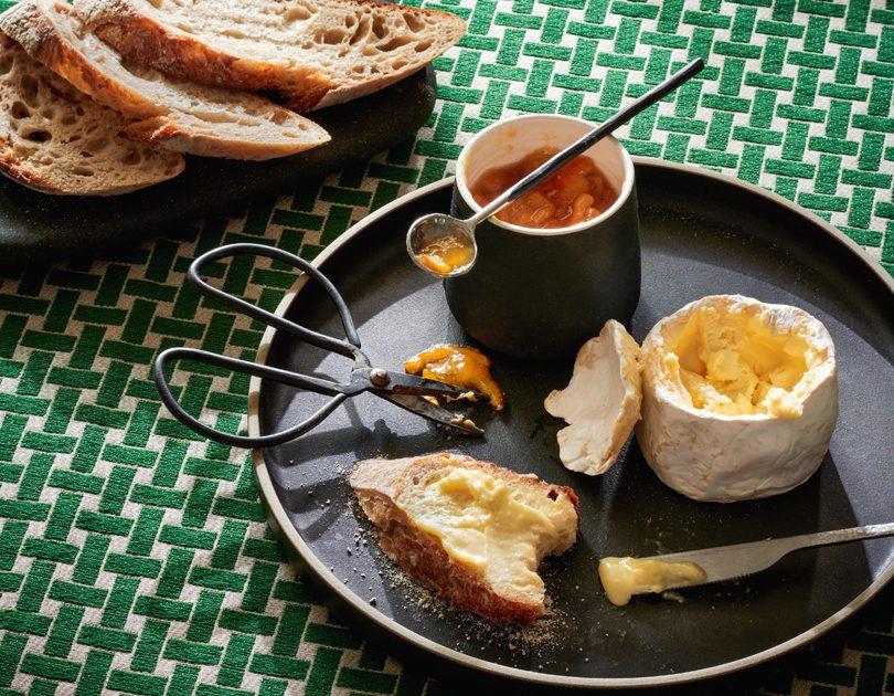 CUISINE CHEESE WATCH / Love – Kervella Cheese, Golden Bay